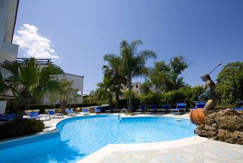 Formula Cast hotels 4* All Inclusive - foto nr. 1
