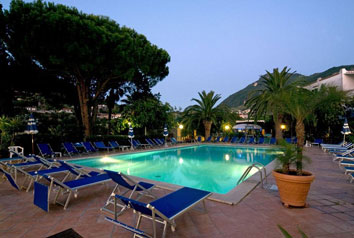 Hotel Family spa Le Canne - foto nr. 22