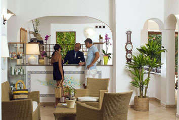 Hotel Family spa Le Canne - foto nr. 26