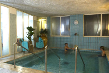 Hotel Family spa Le Canne - foto nr. 53