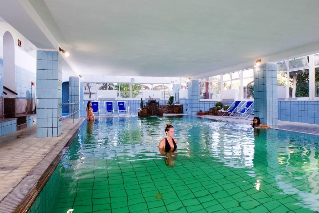 Hotel Ischia in offerta con Last minute e promozioni di Alberghi e ...